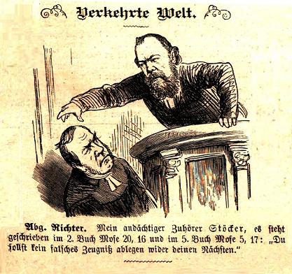 Aus den Berliner Wespen,                   8. Juni 1881